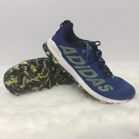 adidas Other - Adidas Vigor TR 6 Trail Runners